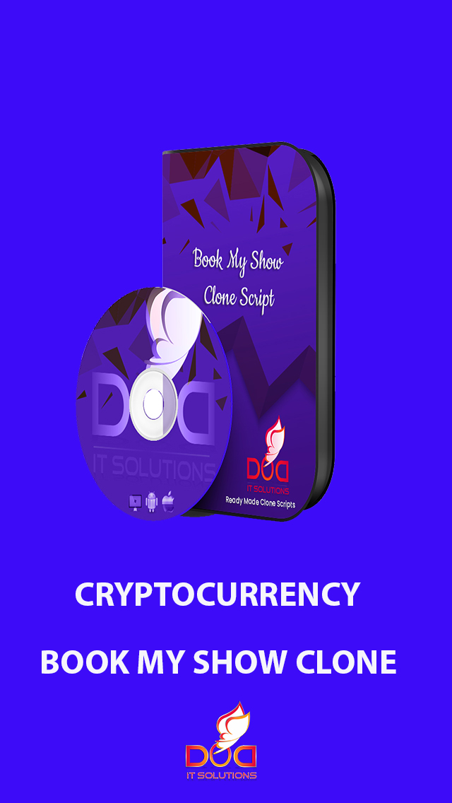 CRYPTOCURRENCY BOOK MYSHOW