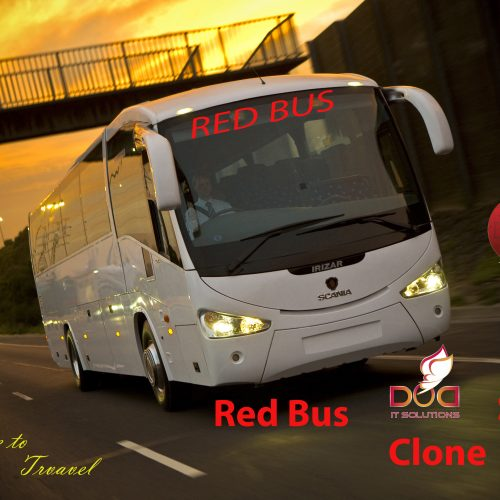 HOW TO START A CRYPTOCURRENCY RED BUS CLONE